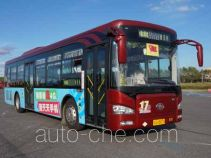 FAW Jiefang CA6122URN21 city bus