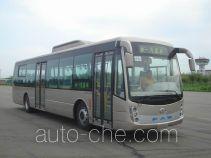 解放牌CA6123SH2型城市客车