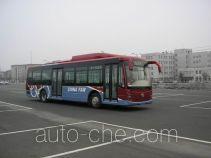 解放牌CA6124SH8型混合动力城市客车