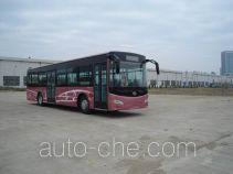 解放牌CA6125SH2型城市客车