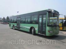 FAW Jiefang CA6125URN34 city bus