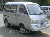 FAW Jiefang CA6363A1 bus