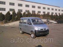 FAW Jiefang CA6390EBL4E4 bus