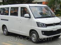 FAW Jiefang CA6440A47CNG dual-fuel MPV