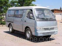 FAW Jiefang CA6446E5 bus