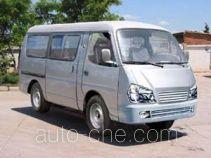 FAW Jiefang CA6476E5 bus