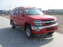 FAW Jiefang CA6480KU2-3 MPV