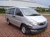 FAW Jiefang CA6500DE MPV