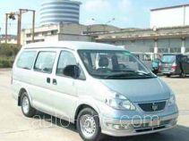 FAW Jiefang CA6500DE3 MPV