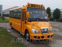 FAW Jiefang CA6560PFD82S primary school bus