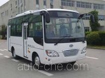 FAW Jiefang CA6600UFD80Q city bus
