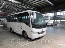 FAW Jiefang CA6660LFD22 bus