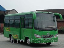 解放牌CA6660LFD51E型客车