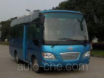 FAW Jiefang CA6660LFD81Q bus