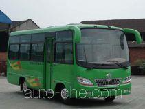 解放牌CA6660LFN51F型客车