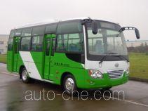 FAW Jiefang CA6660UFD80Q city bus