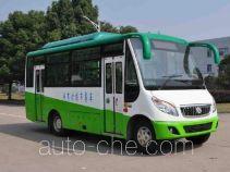 解放牌CA6660URBEV81型纯电动城市客车