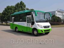 FAW Jiefang CA6660URBEV81 electric city bus
