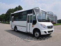 解放牌CA6660URBEV82型纯电动城市客车