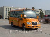 FAW Jiefang CA6681PFD81N preschool school bus