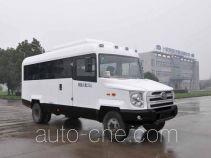 FAW Jiefang CA6710PFD80 автобус
