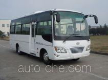 解放牌CA6730LFD81Q型客车