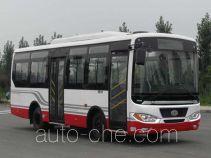 解放牌CA6730UFN51F型城市客车