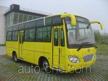 解放牌CA6731SQ9型城市客车