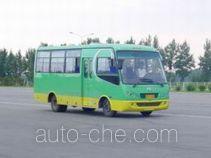 FAW Jiefang CA6750CQ2 long haul bus
