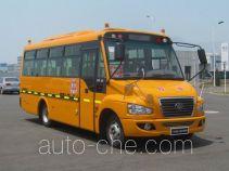 FAW Jiefang CA6750PFD80N preschool school bus