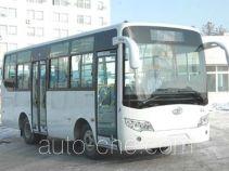 解放牌CA6750URD21型城市客车