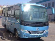解放牌CA6751LFD22型客车