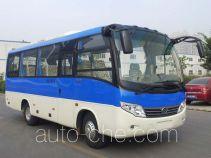 解放牌CA6760LFN51F型客车