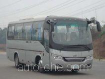 解放牌CA6800LFD51E型客车
