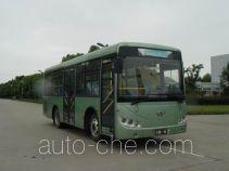 解放牌CA6821URD80型城市客车