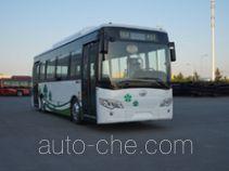 解放牌CA6840URBEV21型纯电动城市客车