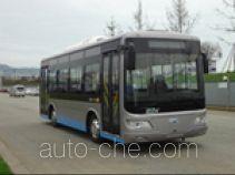 解放牌CA6840URBEV22型纯电动城市客车