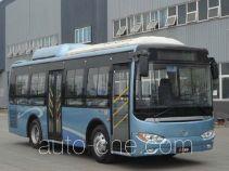 解放牌CA6850URN51F型城市客车
