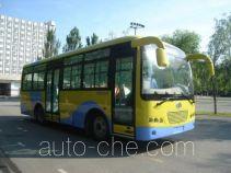 解放牌CA6862SQ9型城市客车