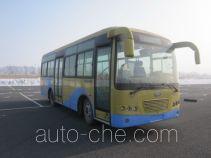 解放牌CA6862UFN31型城市客车