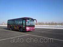 解放牌CA6890URN31型城市客车