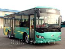 FAW Jiefang CA6891URN31 city bus