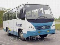 FAW Jiefang CA6895CQ2 long haul bus