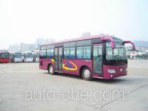 解放牌CA6901SH2型城市客车