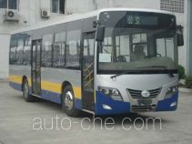 解放牌CA6960UFN51E型城市客车