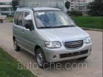 FAW Jiaxing CA7101F car