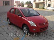 FAW Vizi CA7107UE3 car
