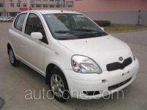 FAW Vizi CA7136E30 car