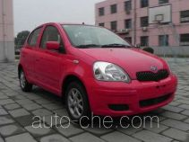 FAW Vizi CA7136E4 car