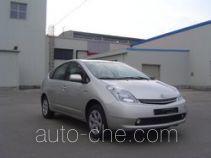 Toyota CA7150HVB hybrid car